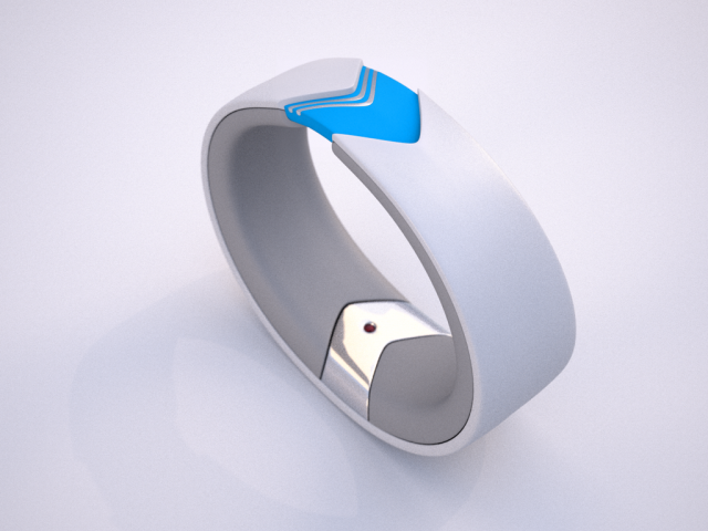 amiigo fitness bracelet review personal electronic
