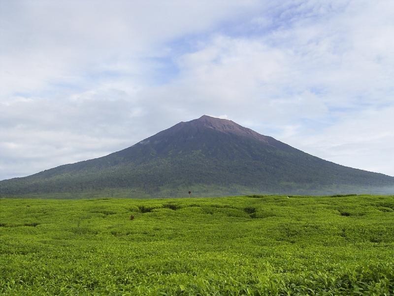 Gunung \u2013 Gunung Tertinggi Di Dunia  Rumah Usahaku