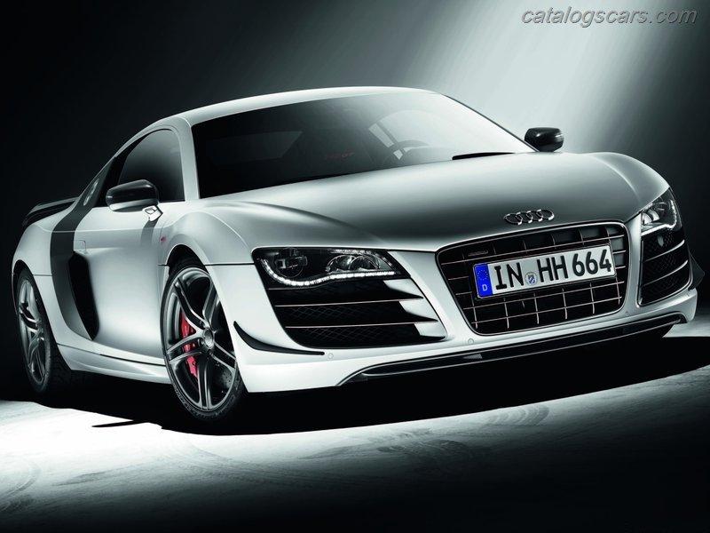 صور سيارة أودى ار 8 جى تى 2015 اجمل خلفيات صور عربية أودى ار 8 جى تى 2015 Audi R8 gt Photos