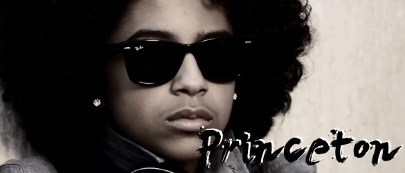 princeton mindless behavior birthday