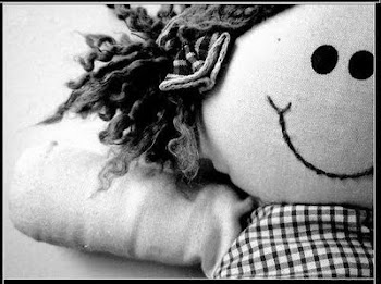 Yo no soy tu muñeca,