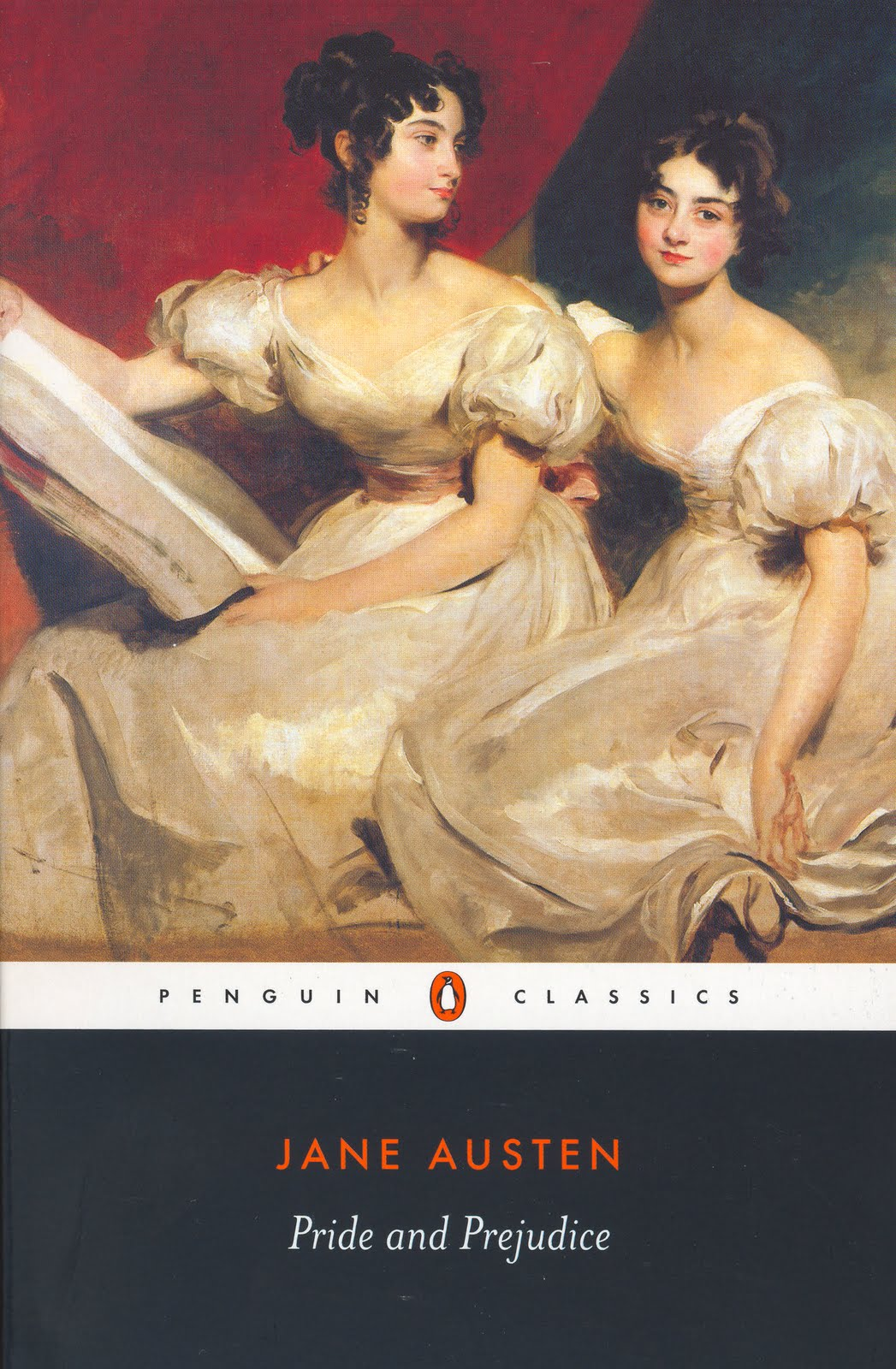 Classic Book Cover Ups ~ A geek s eye view austen classic pride prejudice reviewed