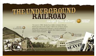 Screenshot from www.scholastic.com
