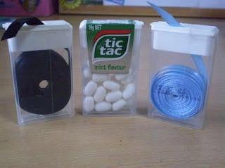 Idea para Reciclar Cajas de Plastico