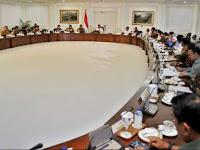 PDIP dan Nasdem Ramai Ramai Serang Menteri Hina Presiden Jokowi, Ada Apa ?