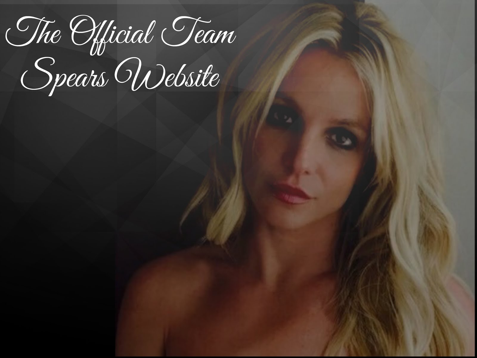The Official Team Spears Website