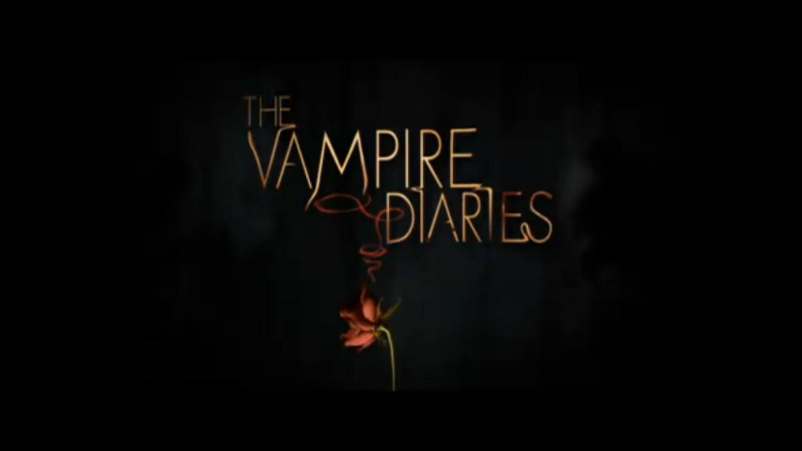 Watch The Vampire Diaries