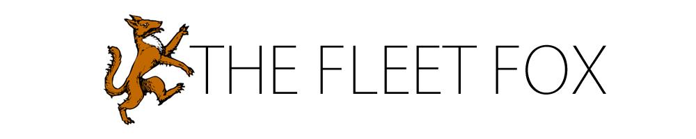 THE FLEET FOX