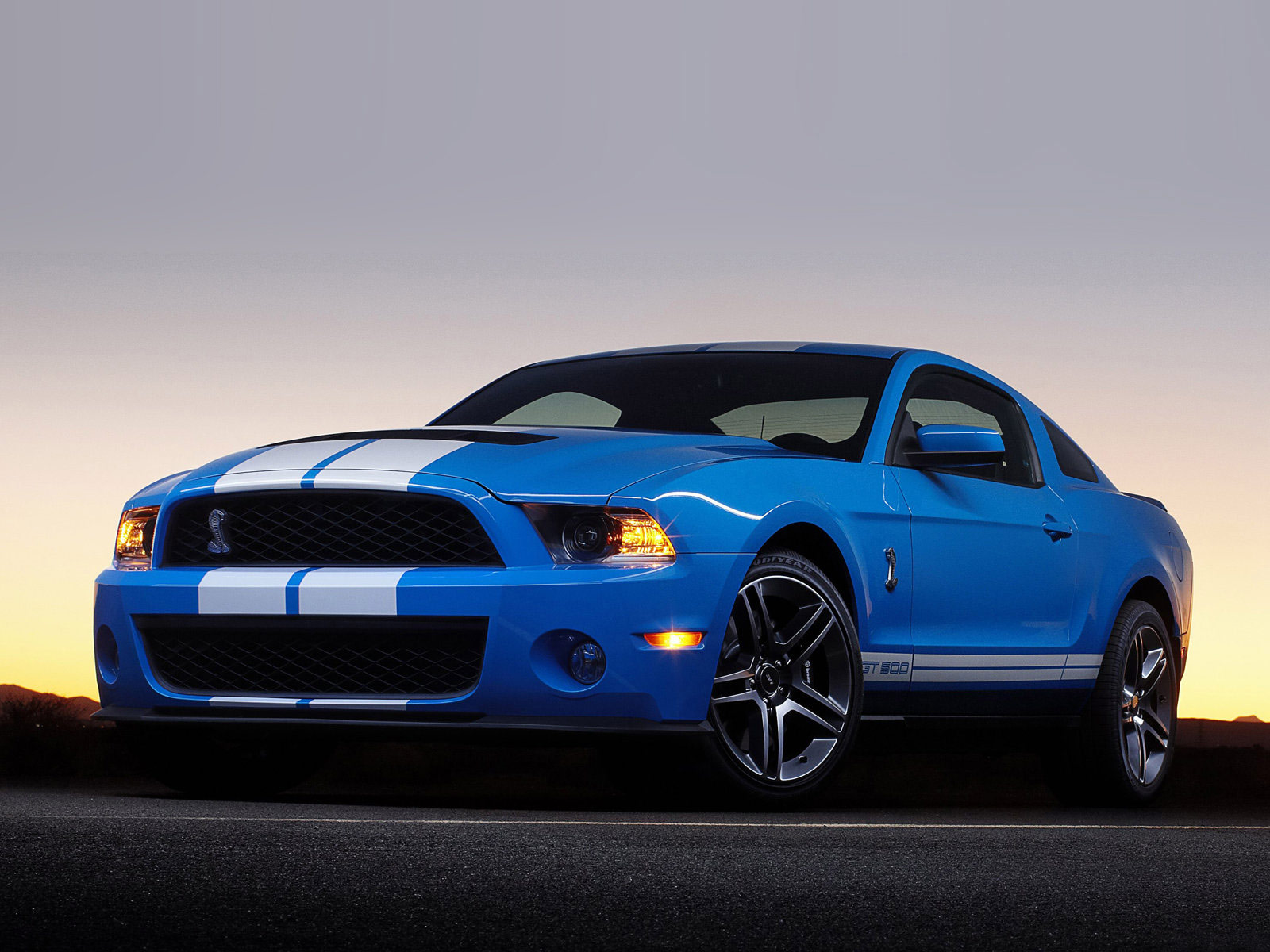 2010 ford mustang shelby gt500 car wallpapers auto. Black Bedroom Furniture Sets. Home Design Ideas