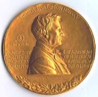 Edison Medal