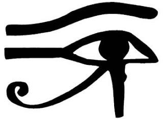 Simbol Zionis | Mata Satu | Dewa Horus |