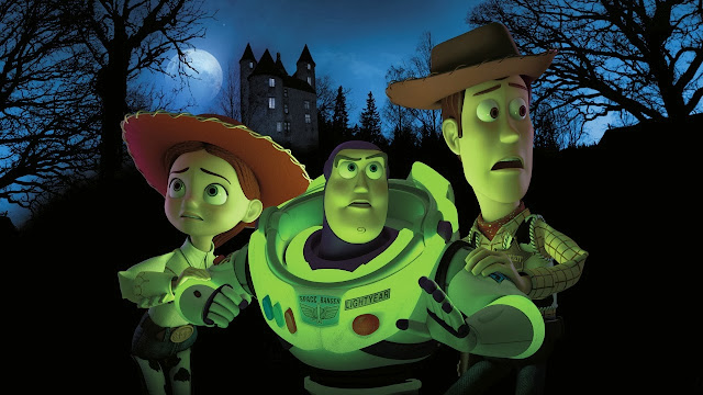 toy story of terror tv movie wallpapers HD