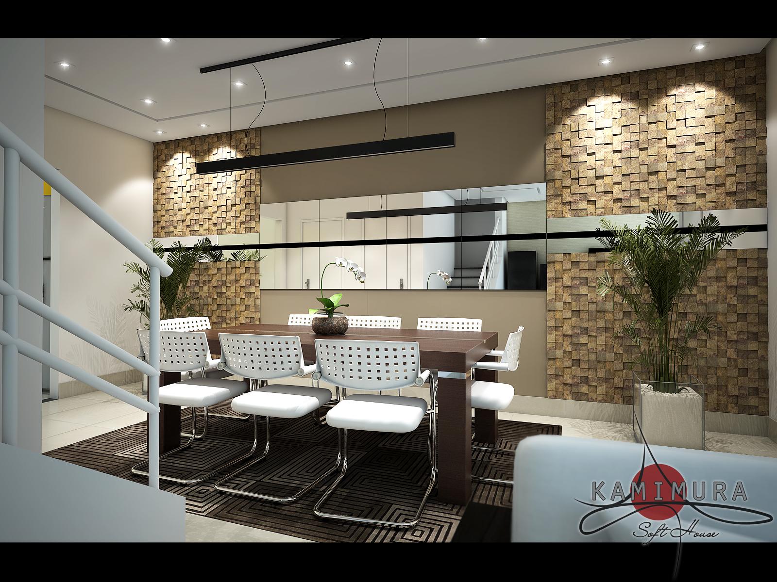 Rodrigo kamimura arquitetura design design de - Reforma de interiores ...