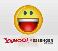 Software Yahoo Massenger