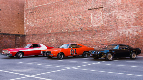 Roody S Reviews Thoughts And Ramblings Ten Reasons Muscle Cars