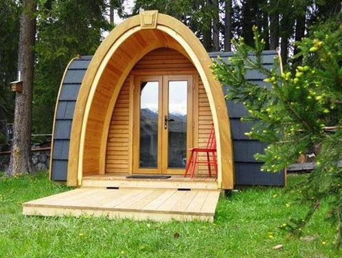 meiselbach mobilheime podhouse mit wintergarten. Black Bedroom Furniture Sets. Home Design Ideas