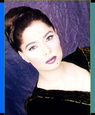 Babra Sharif Model Actress Sexy Photo
