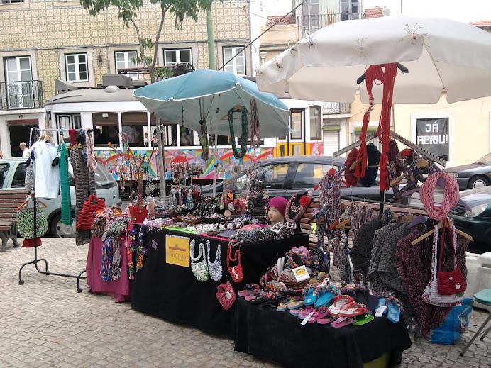 Largo da Graça - Lisboa