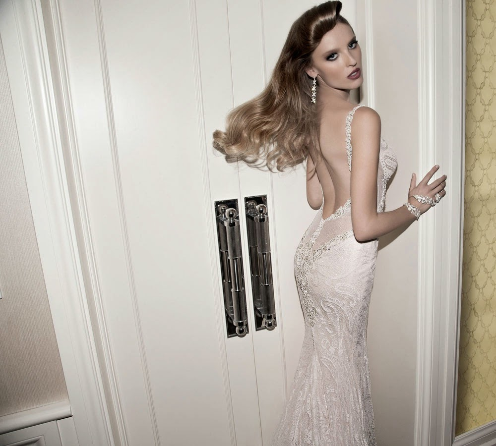 Galia Lahav 2015 Wedding Dresses