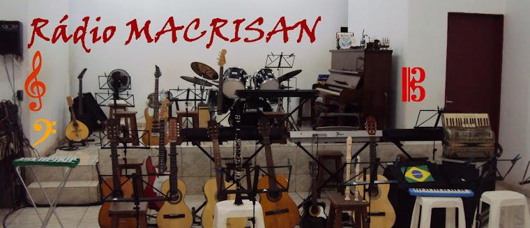 Rádio MACRISAN