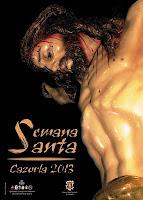 Semana Santa en Cazorla 2013