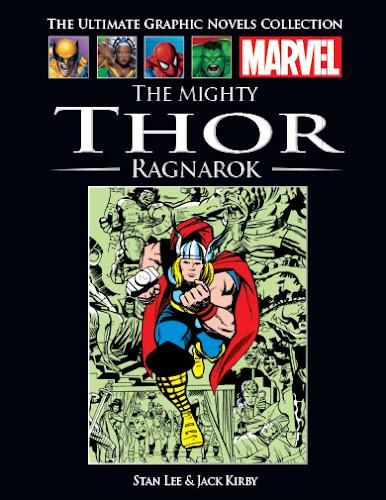 Vamos falar sobre Thor Ragnarok - não estou falando do futuro filme