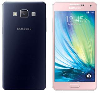 Spesfikasi Harga Samsung Galaxy A5 Terbaru Agustus 2015