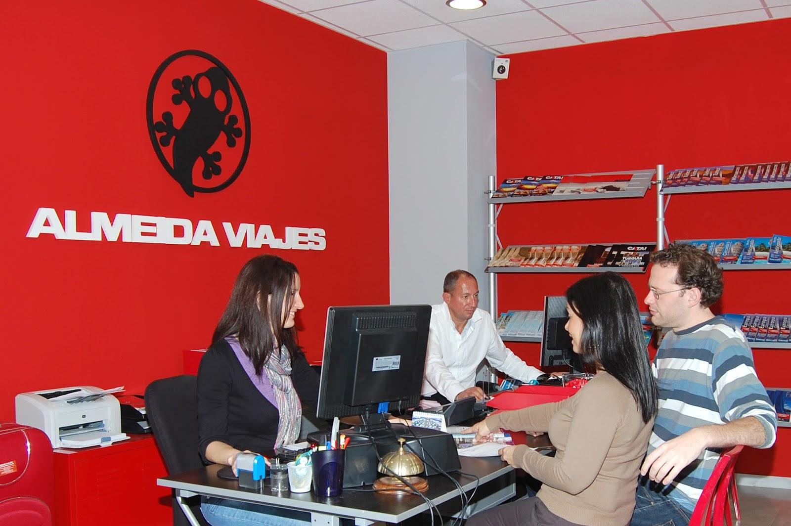 Agencias de viaje y sus funciones for Oficina de viajes