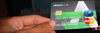 شرح تفعيل البايبال ببطاقة ادفكاش