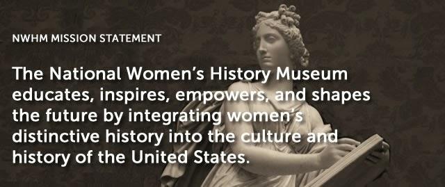 EM DESTAQUE  Museus e Género