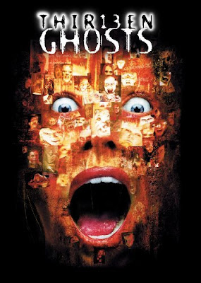 Thir13en Ghosts (2001) BRRip 720p Mediafire