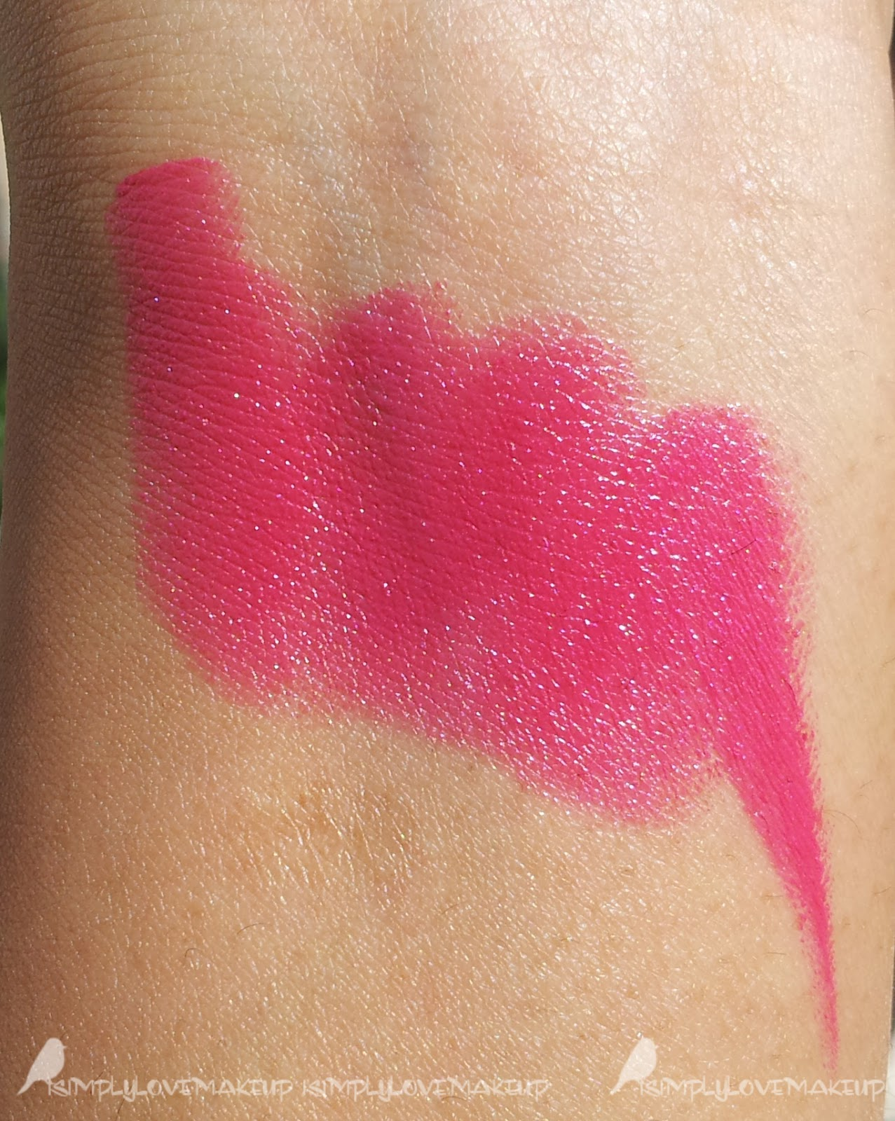 MAC Lickable Lipstick Review, Photos and Swatches! – MISS NATTY'S ...