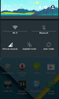 Download MiniROM Lollipop Andromax G