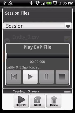 Entity Sensor Pro-EMF Detector v3.20 APK [ FREE DOWNLOAD ...