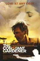 Cái Giá Của Công Lý - The Constant Gardener