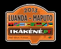 Luanda - Maputo 2013