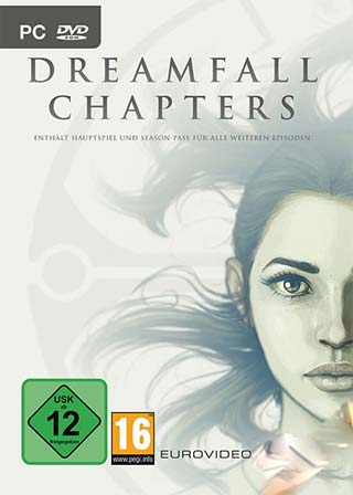 Dreamfall Chapters Book Four Revelations Download for PC
