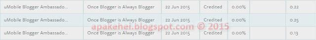 CPUV - uMobile Blogger Ambassador
