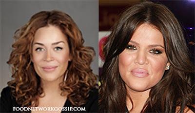 Susie Fogelson Look Alike Khloe Kardashian