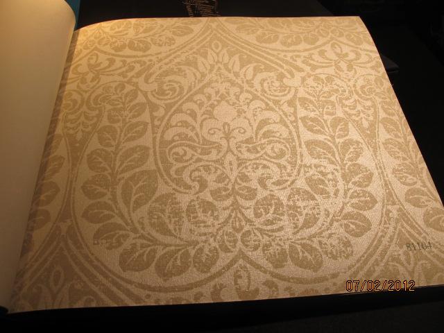 Papeles pintados aribau marrakech y penelope nuevos - Aribau papeles pintados ...
