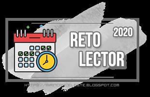 Reto Lector 2020