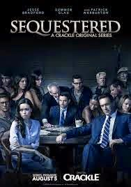 Assistir Sequestered Online Legendado e Dublado