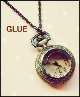 Aireen Aryana: GLUE 1.