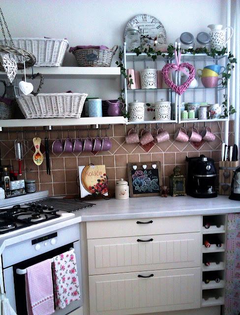 Novinky z mojej kuchynky :-)