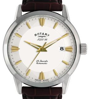 Montre Rotary Les Originales Rotamatic référence LE90000/02