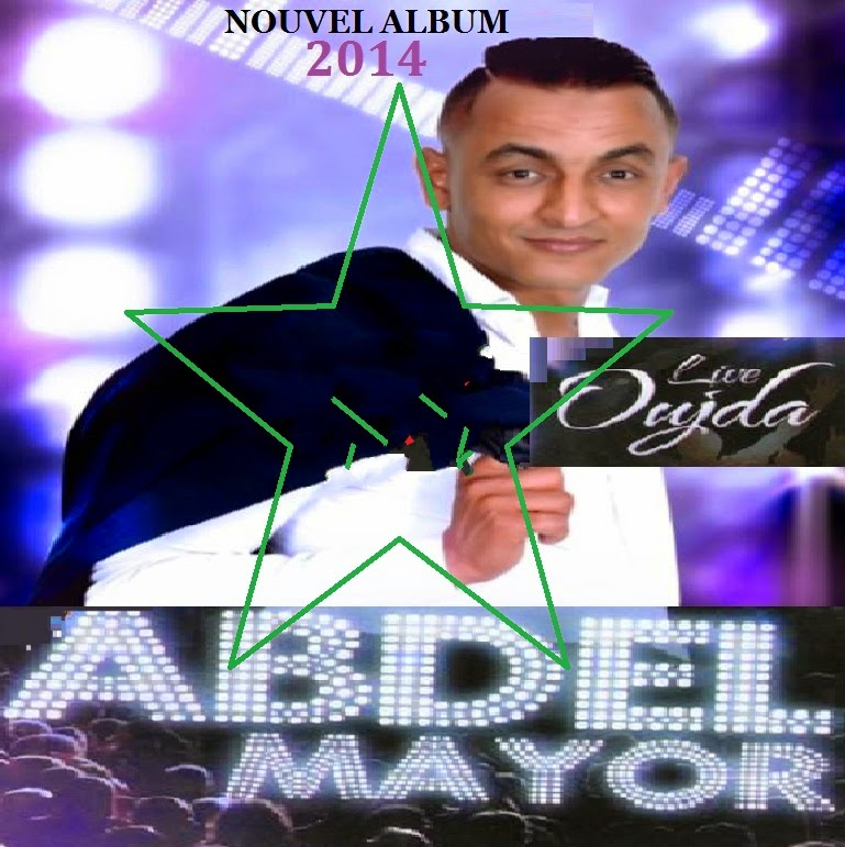Abdel Mayor - Lilat Aarssek 2014