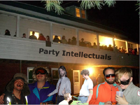 PARTY INTELLECTUALS