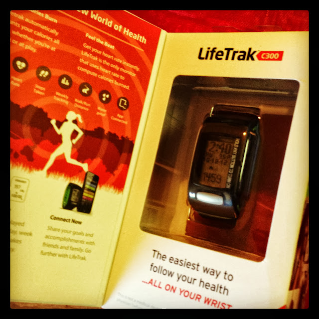 Lifetrak Move 300