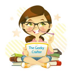 The Geeky Crafter