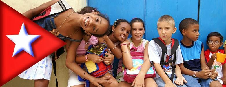 Cubanos como hablamos